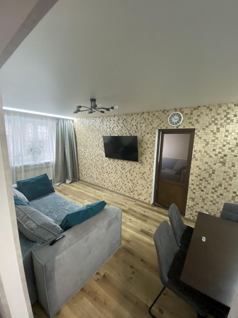 продажа двухкомнатной квартиры номер A-158780 в Малиновском районе, фото номер 10